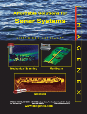 Affordable Solutions for Sonar Systems