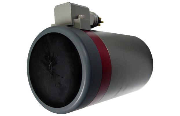 881A 330 kHz Echo Sounder