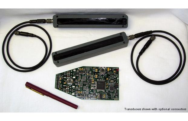 Sidescan Sonar Kit